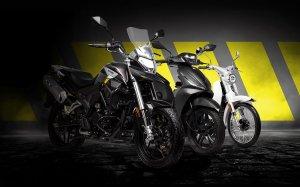 Motron Motorcycles