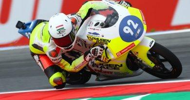 Rossi Moor Next Generation Cup