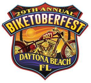 29. Biketoberfest 2021
