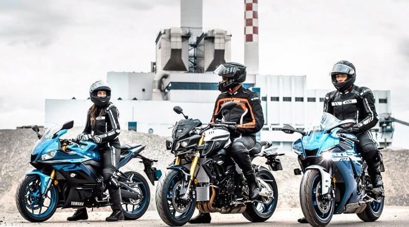 IXS Sports Glove Carbon-Mesh 4.0 nyári motoros kesztyű