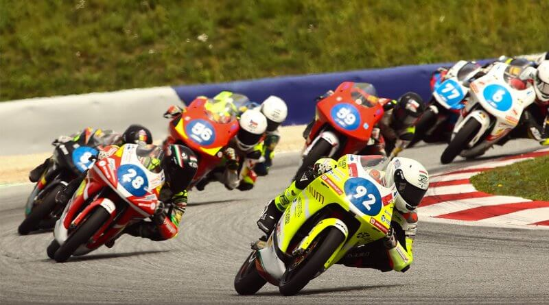 Northern Talent Cup 2021 Rossi Moor
