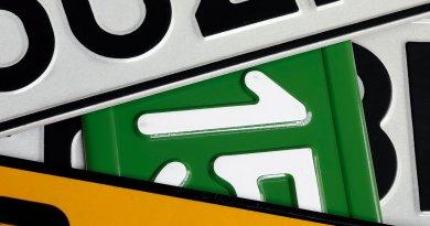 Zöld rendszámot kapnak az elektromos motorkerékpárok