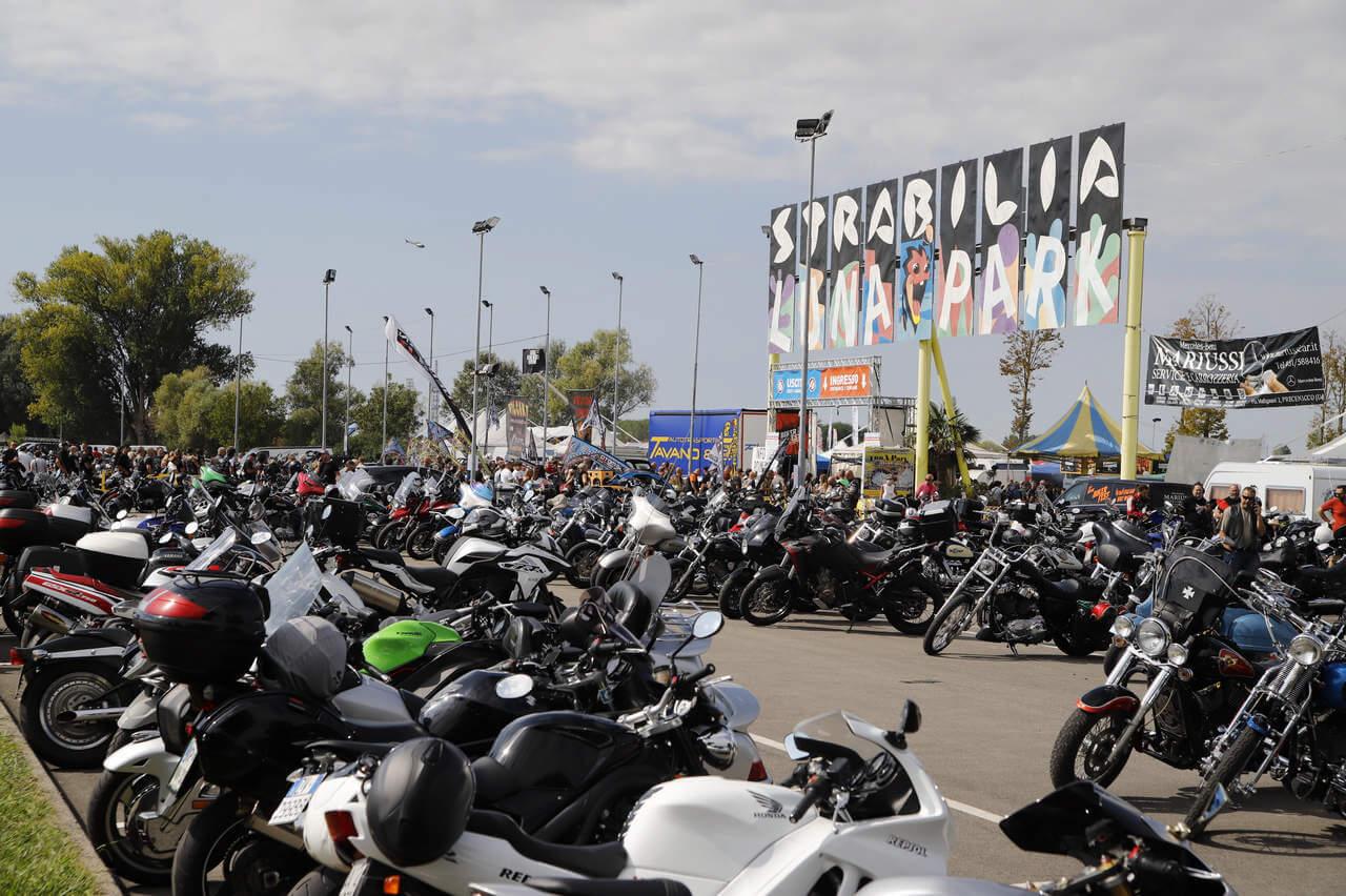 35. Biker fest Lignano Sabbiadoro