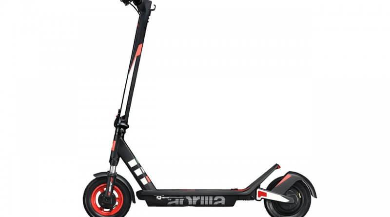 Aprilia esr2 elektromos roller