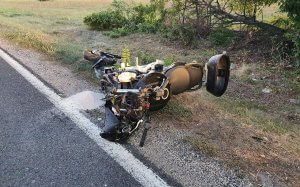 Halálos Motorbaleset a Bakonyban Kósáné Németh Krisztina