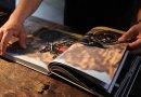 Moto Guzzi 100 anni album a márka évfordulójára