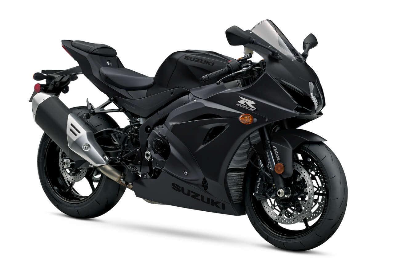 Suzuki GSX-R 1000 2022