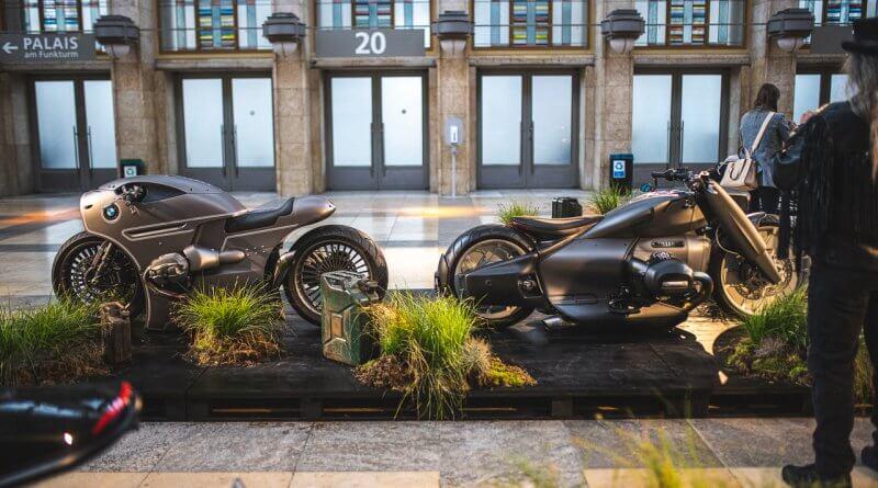 20. BMW Motorrad Days 2022