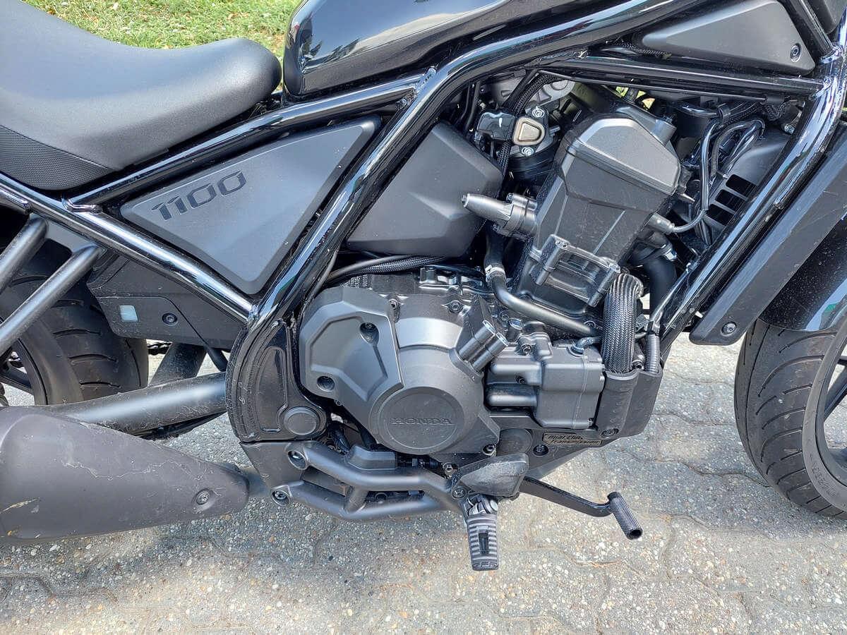 Honda CMX 1100 Rebel 2021
