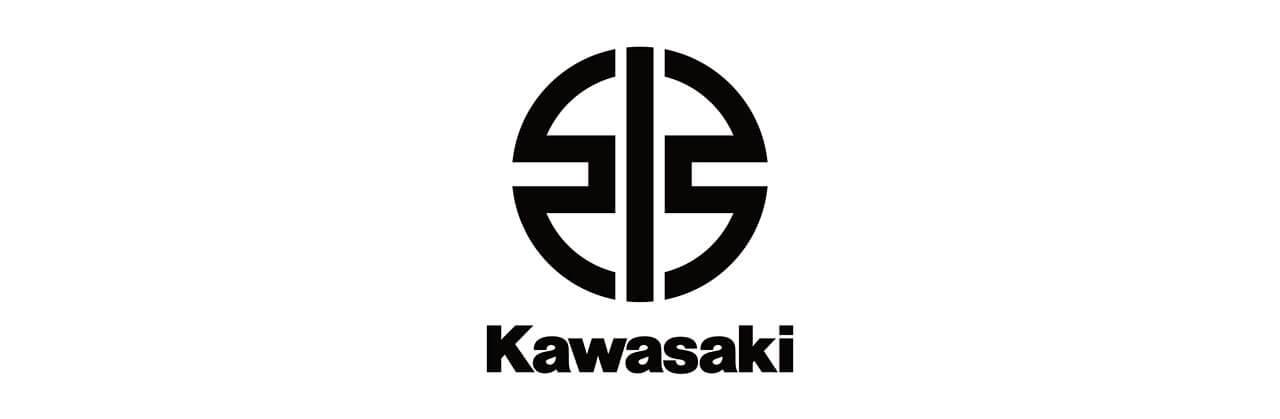 Új Kawasaki River Mark